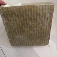 厂家直销高密度岩棉板 耐高温复合外墙岩棉板
