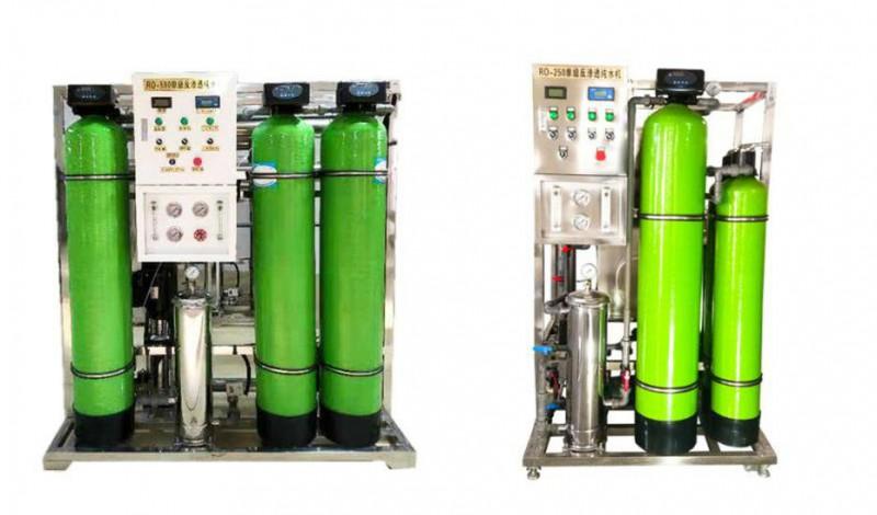 2019通辽汇河反渗透水处理设备如何选购反渗透水处理设备