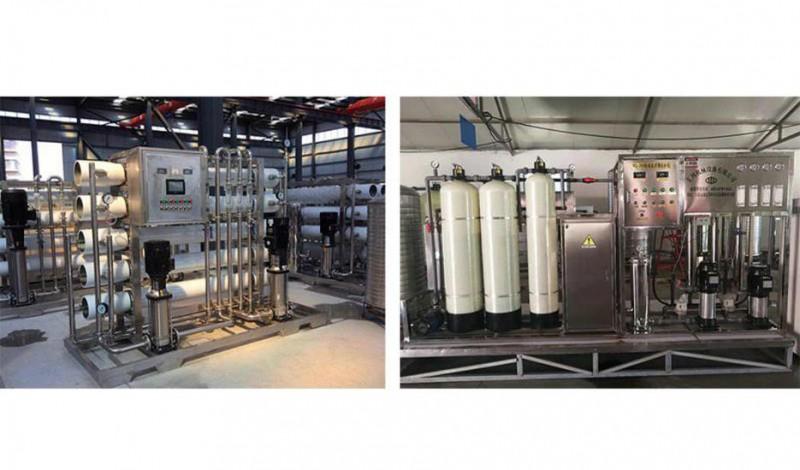2019沈阳反渗透水处理设备如何购买反渗透水处理设备