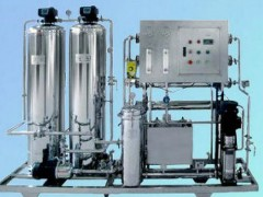 长春反渗透纯净水设备汇河长春分厂送货上门安装调试 (68播放)
