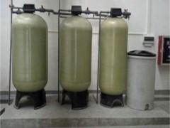 分享沈阳汇河水处理设备厂家新产品 (62播放)
