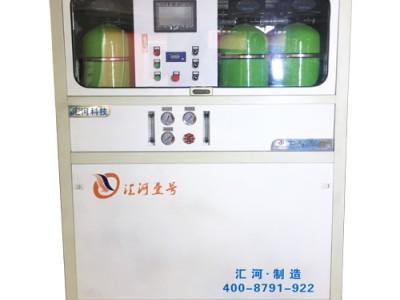 2019沈阳矿物质水设备
