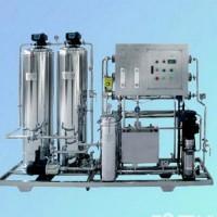 2019年通辽汇河新型食品厂纯净水设备,纯净水设备调整新配置