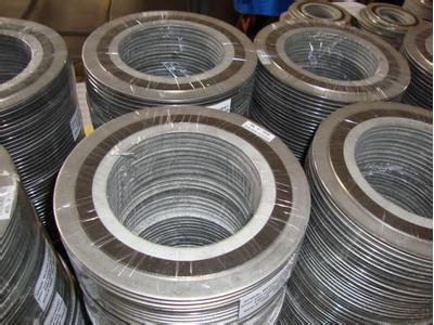 金属缠绕垫片厂家/金属缠绕垫片材质/种类
