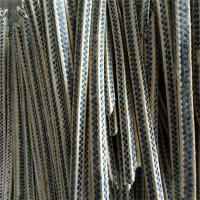 碳素芳纶混编盘根
