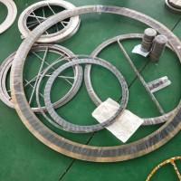 专业生产换热器用的带筋金属缠绕垫片