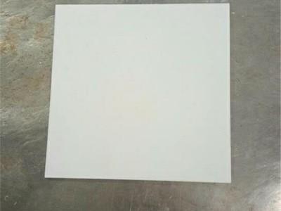 聚四氟乙烯板价格 厂家加工PTFE特氟龙板