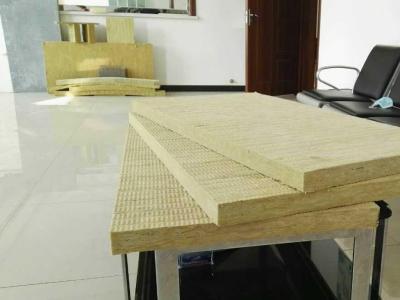 廊坊岩棉复合板