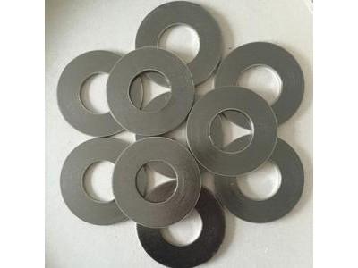 金属缠绕垫片,四氟垫片—廊坊久旺密封材料