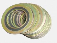 基本型金属缠绕垫片,带内外环金属缠绕垫片的生产厂家