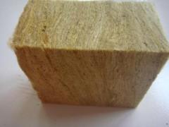 岩棉板防水性怎么样
