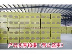 外墙岩棉复合板的应用和种类