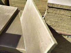 岩棉复合板的工艺流程