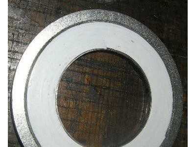 耐高温金属缠绕垫片的用途及使用范围