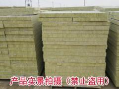外墙岩棉复合板的导热系数
