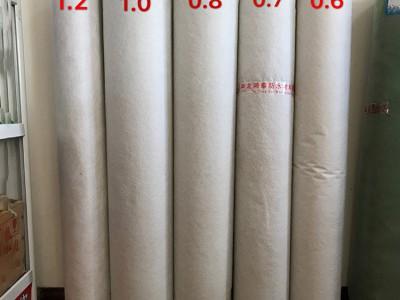 丙纶布丙纶布防水与涂料防水那个好