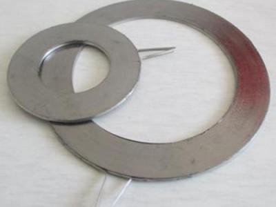 高压金属缠绕垫片厂家,高压金属缠绕垫片价格,规格型号