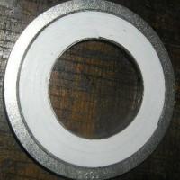 高压金属缠绕垫片厂家,金属包覆垫片厂家