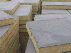 岩棉制品主要技术性能指标