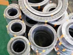 关于金属缠绕垫片泄漏率的知识
