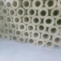 铝箔岩棉保温管生产厂家