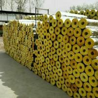 玻璃棉保温管施工
