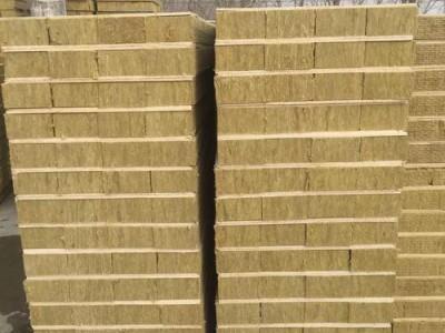 岩棉复合复合板厂家