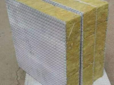 廊坊巖棉復合板