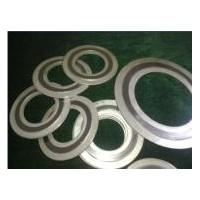 回弹性优良的金属缠绕垫片的主要用途