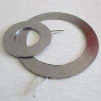 金属缠绕垫片的四种形式介绍