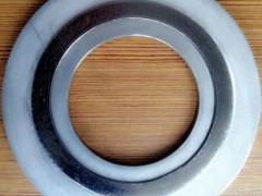 金属缠绕垫片的应力松弛对密封的影响