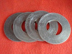 金属缠绕垫片的广泛应用,如何选购金属缠绕垫片
