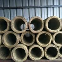 憎水型岩棉保温管生产厂家