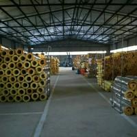 离心玻璃棉管壳生产厂家