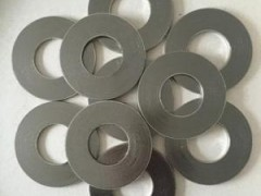 金属缠绕垫片企业加工原理介绍