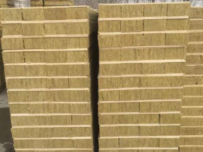 大城岩棉复合板
