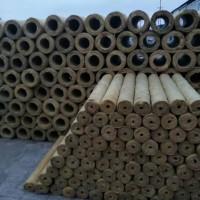 防水岩棉保温管厂家