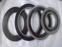 金属缠绕垫片使用寿命长,应用领域广泛