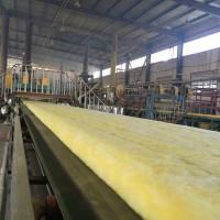 河间玻璃棉卷毡厂家