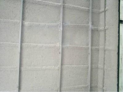 矿棉纤维喷涂