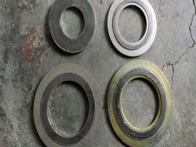 高压金属缠绕垫片