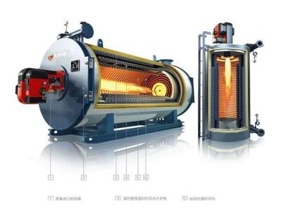 燃油燃气锅炉清灰除焦增效剂