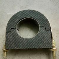 新品中央空调 PE橡塑空调木托