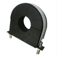 橡塑防震木托