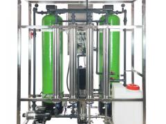 长春纯净水设备长春纯净设备生产厂家