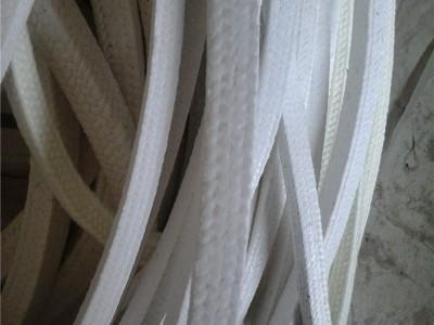 白色高水基盘根