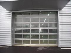 天津科曼斯工业提升门的优点与缺点18002006510