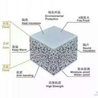 轻质隔墙板技术参数厂家