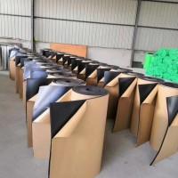 橡塑纳米隔声橡塑保温板厂家