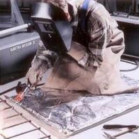 防火布电焊布